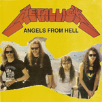 ANGELS FROM HELL (WIZARD)