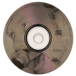 ACOUSTIC METAL (LIGHT GREY LABEL)