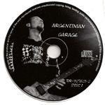 ARGENTINIAN GARAGE DISC 1