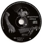 ARGENTINIAN GARAGE DISC 2