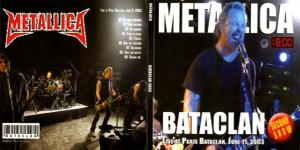 BATACLAN 2003
