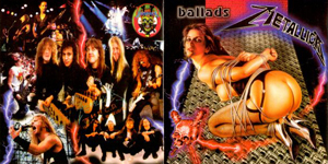 BALLADS (NEEDLE SEEK)