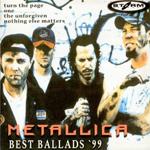 BEST BALLADS '99 (STORM)